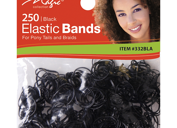 Elastic Bands Magic Collection