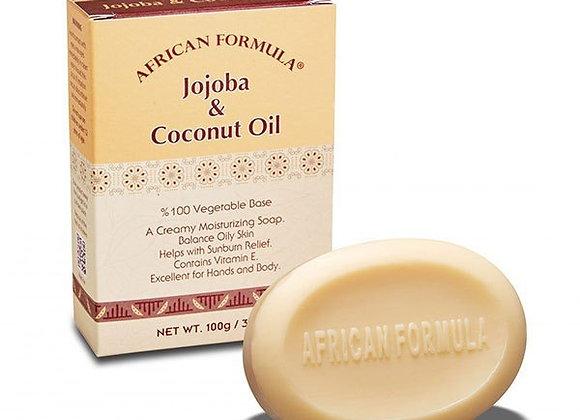 Jojoba & Coconut Oil Soap African Formula