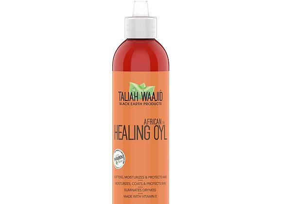 African Healing Oyl Taliah Waajid