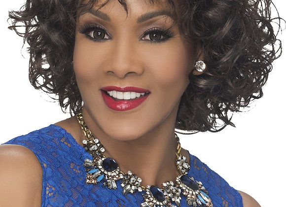 Vivica Fox Hair-OPRAH 5.