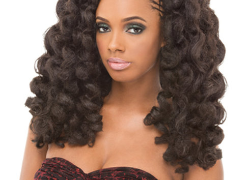 "2X Mali Curl Braid 12"" Femi Collection."