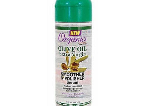 Organic Smoother & Polisher Organics