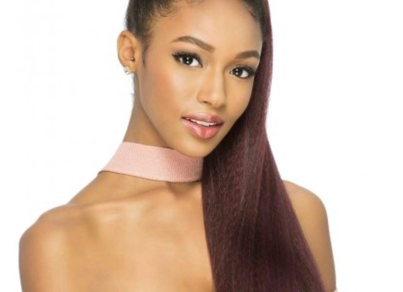 "26"" Rose Drawstring Ponytail Vivica Fox"