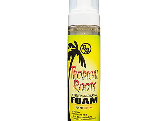 Sculpting Foam Tropical Roots Bronner Bro
