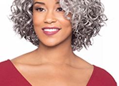 MARTINA-Foxy Silver Hair.