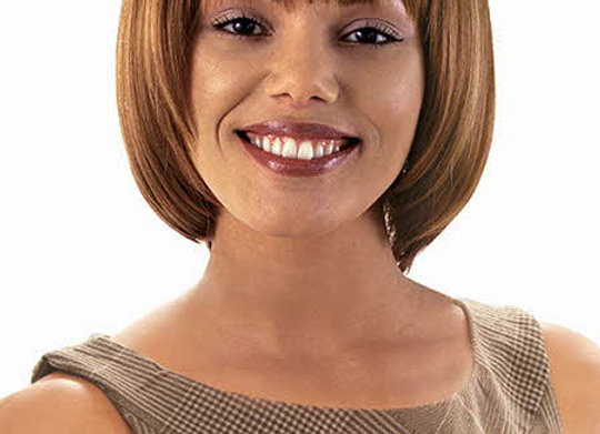 Chilli Vanessa Hair