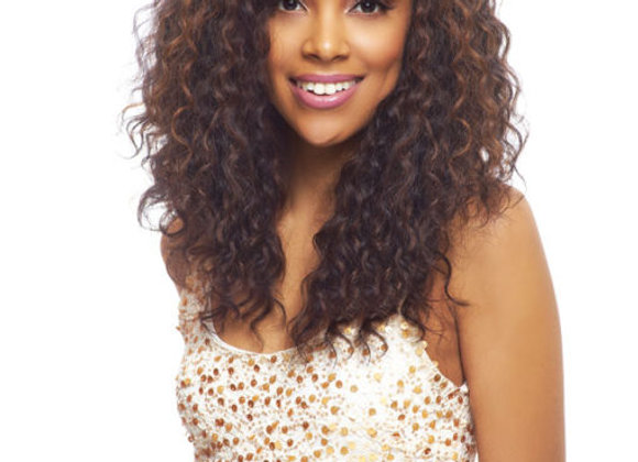 Temple 13x4 Bundle Soft Deep Wave Janet Collection
