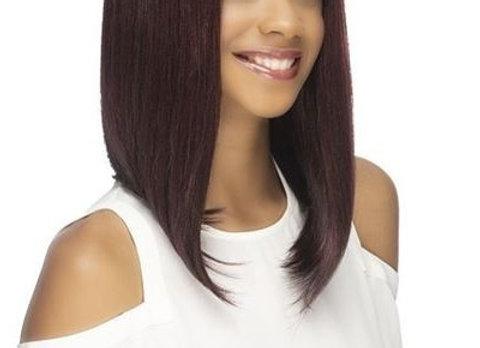 4x4 Mono Swiss Lace Front Tiff Vivica Fox Hair