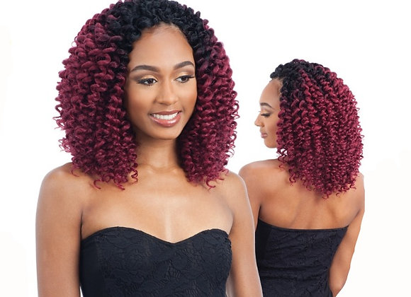 AMPLE CURL-Freetress 2x Wand Curl