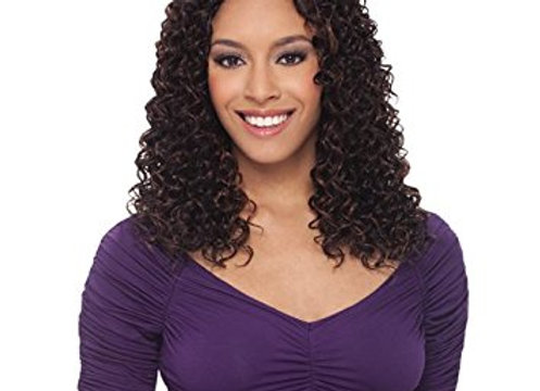 Fourbulous 4pc Beach Curl Que MilkyWay