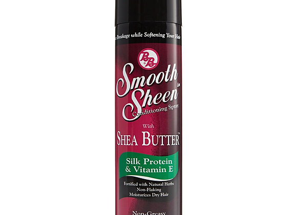 BB-SMOOTH SHEEN.