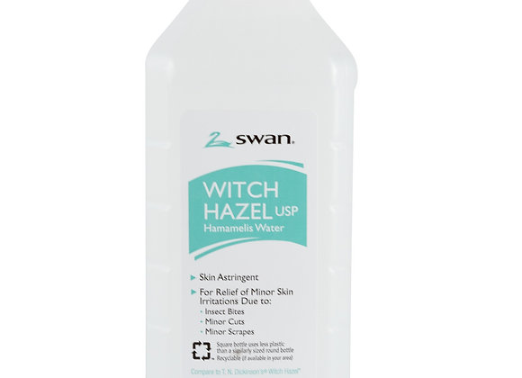 Witch Hazel Swan