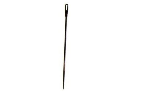 Straight Weaving Needle