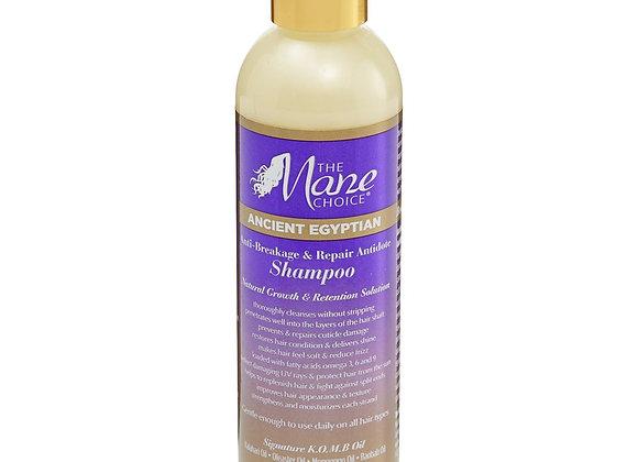 Ancient Eygptian Shampoo The Mane Choice