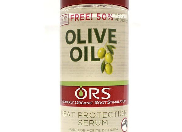 Olive Oil Heat Protectant Serum ORS