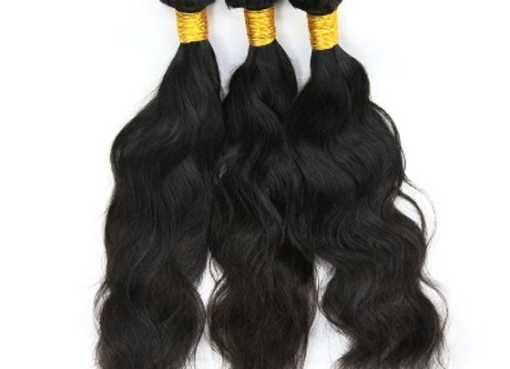BRAZILIAN NATURAL WAVE.