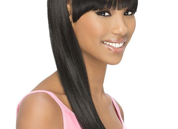 Bang N Pony Loui Vivica Fox Hair
