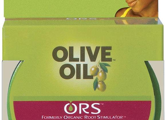 Olive Oil Edge Control ORS