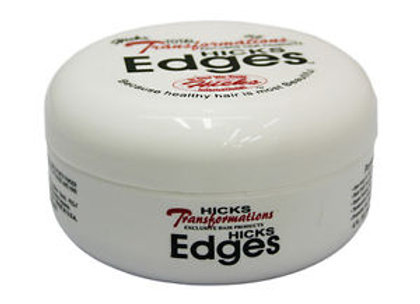 HICK'S EDGE CONTROL.