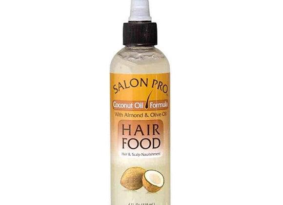 Hair Food Coconut Oil Salon Pro