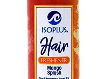 Hair Freshener Mango Splash Isoplus