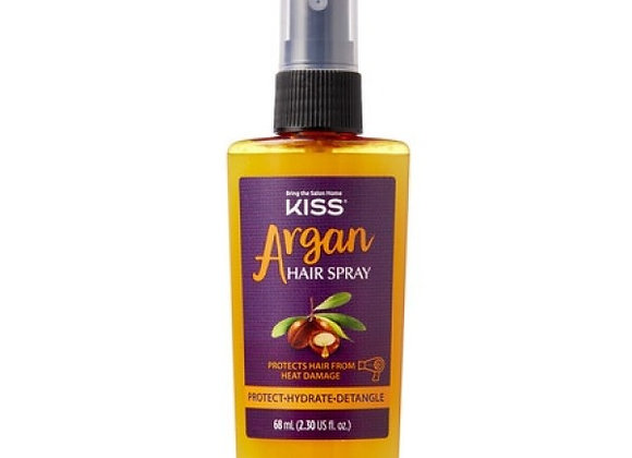 Argan Hair Spray KISS.