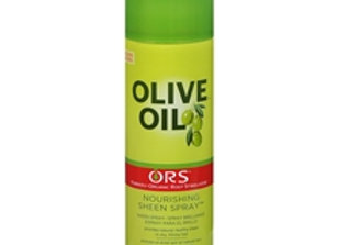 ORS-OLIVE OIL SHEEN SPRAY.