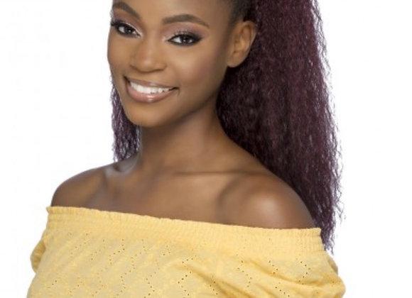 PB Asherah Drawstring Vivica Fox Hair