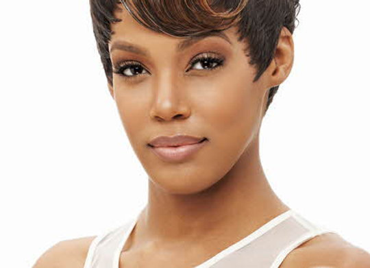 Getty Vanessa Hair