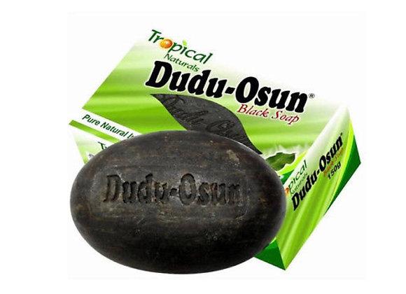 Dudu Osun Black Soap.