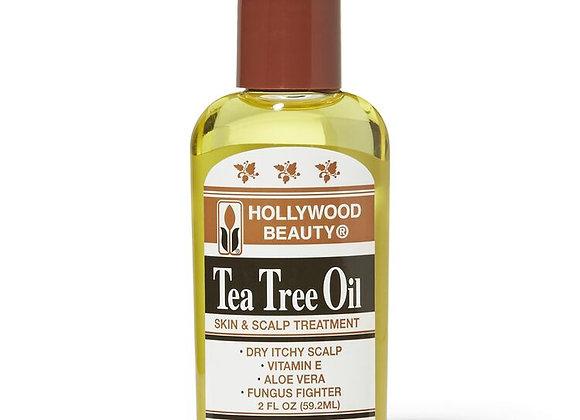 Tea Tree Oil Hollywood Beauty