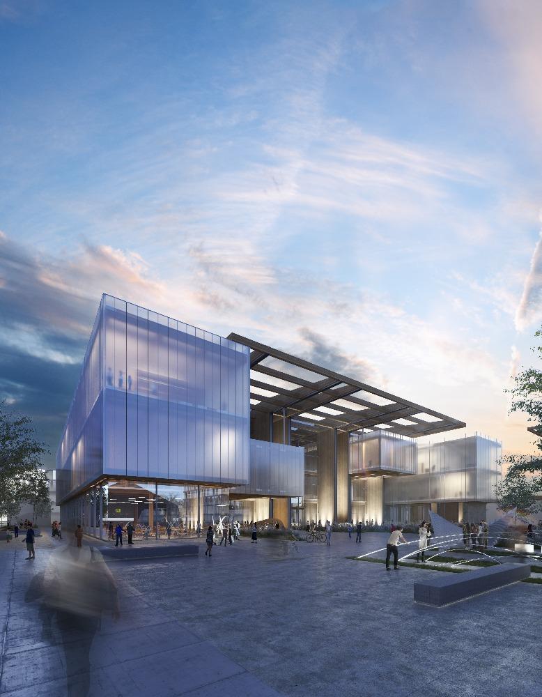 Aarhus architecture school