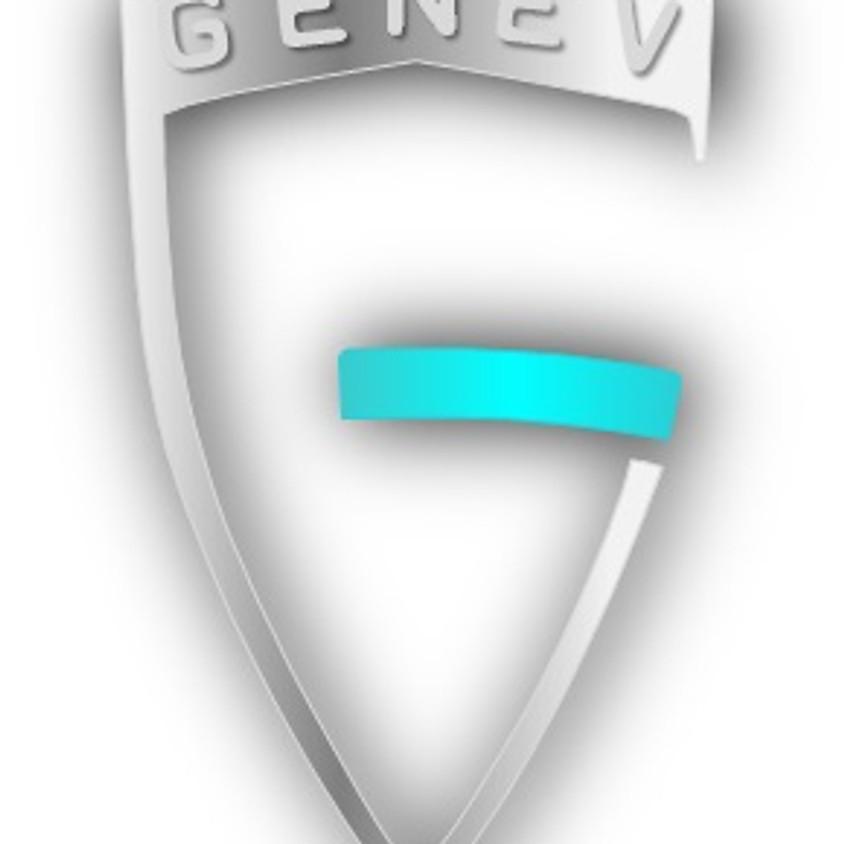 Genev Go 1 Launch