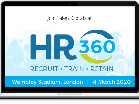 Join Talent Clouds at HR360