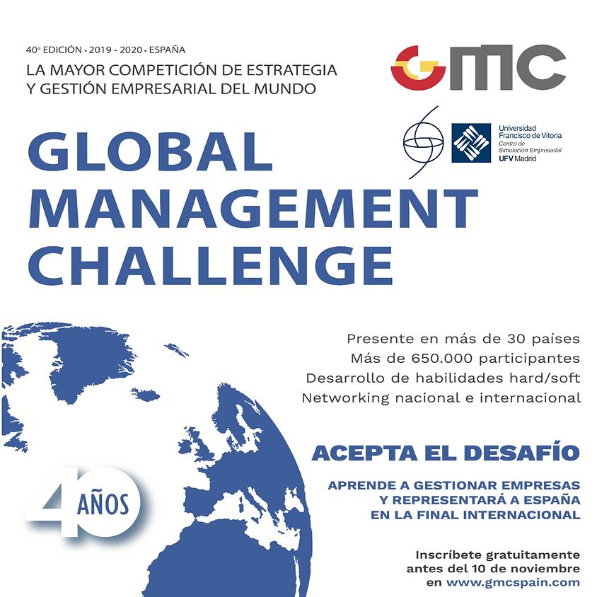 Global Management Challenge 2019