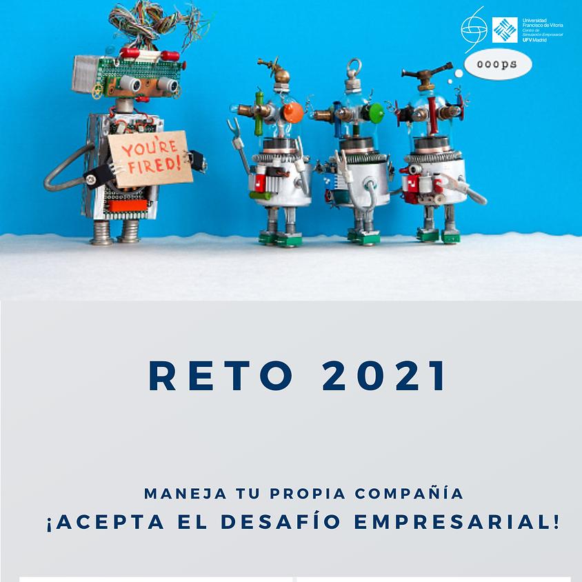 RETO 2021