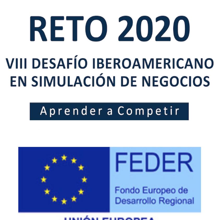 AFC - Reto 2020