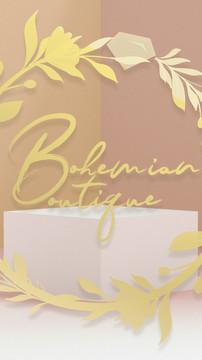 Bohemian Boutique