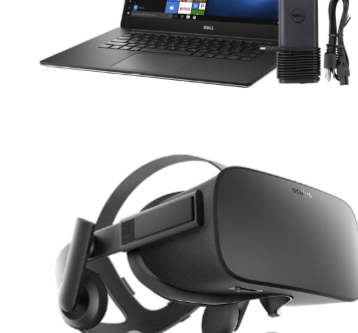 TechLink Conference To Feature New Virtual Reality Kit from Dell