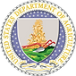Seal of the U.S. Department of Agriculture (USDA)