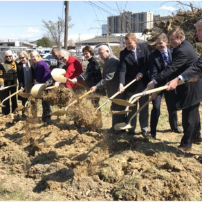 New homeless center will be a Fairfax County first