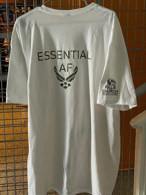 Essential AF Tee