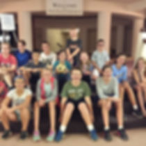 The Falls Church Episcopal Youth Group