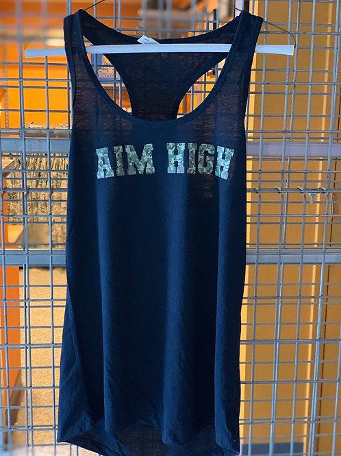 Aim High Tank