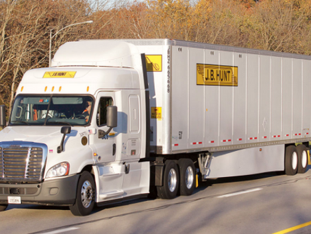 J.B. Hunt Acquires Mass Movement to Expand Final-Mile Offerings