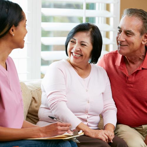 Home Health Reimbursement