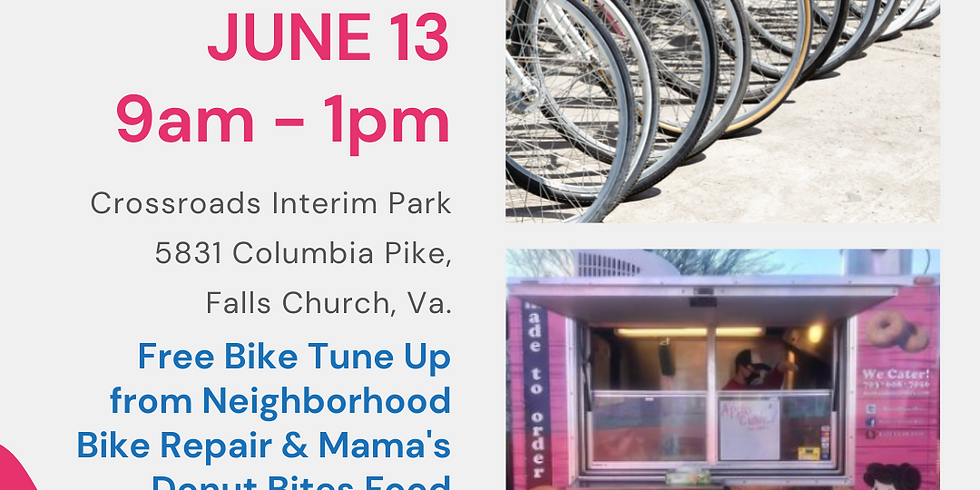 BC7RC Community Summer Event