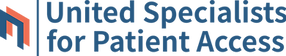 United Specialists for Patient Access Logo