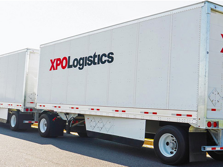 XPO Logistics Announces Plan to Spin Off Logistics Segment to Its Shareholders