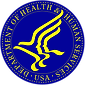Seal of United States Department of Health